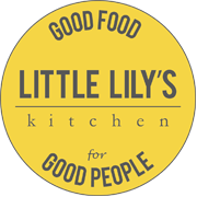Little Lily's Kitchen - Logo